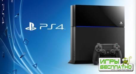 Sony потеряет 60 долларов на каждой проданной PlayStation 4