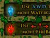 Новые приключение огня и воды