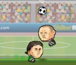 Двойной футбол
