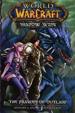 Комикс WarCraft - Крылья тьмы