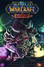 Комикс WarCraft - Шаман