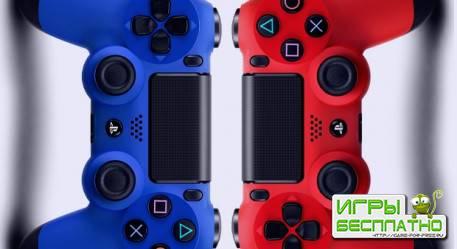 Контроллер PlayStation 4 заработает и на PC