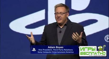 Вице-президент Sony считает, что эксклюзивы никому не выгодны