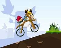 Месть на велосипеде