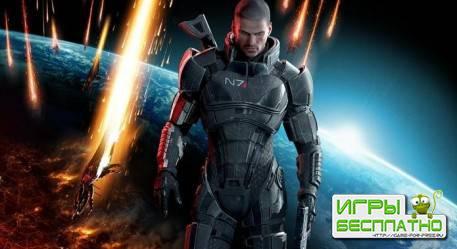 Поклонники Mass Effect больше не встретят Шепарда