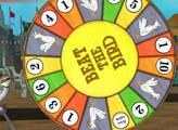Птичье колесо