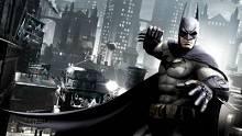 Первые впечатления о Batman: Arkham Origins