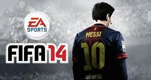 Трейлер FIFA 14 для следующего поколения консолей