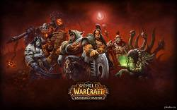 DLC к World of Warcraft: Warlords of Draenor - уже скоро