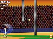 Бейсбол для ленивых