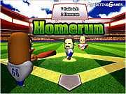 Бейсбол и весна