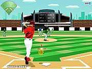 Бейсбольная лига