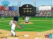 Папай и бейсбол