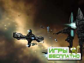 Обзор EVE-Online