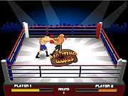Мировой чемпионат по боксу