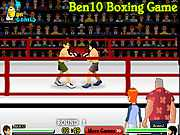 Бен и бокс
