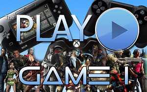 Игровой еженедельник The Play Game №1