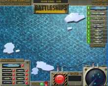 Мега морской бой