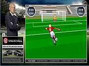 Векторный футбол