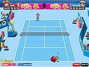 Мастер тенниса