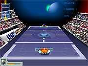 Галактический теннис