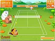 Такой разный теннис