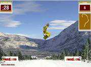 Сноубординг DX
