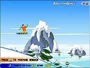 Профессиональный сноубординг