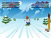 Мастер сноуборда