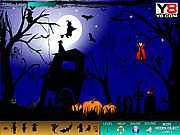 Забавный Хеллоуин