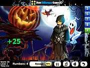 Магия Хеллоуина