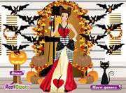 Милый Хеллоуинский прикид