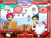 Печеньки Санты