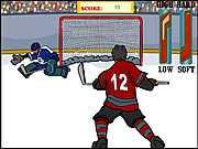Хоккейное соревнование