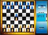 Опасные шахматы