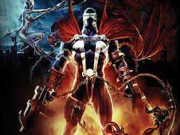 Mortal Kombat X получит Спауна