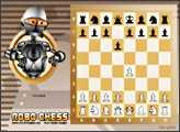 Шахматы с роботом