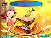 Бутерброд мечты