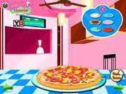 Уникальная пицца