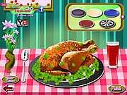 Турецкий ужин