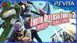 Earth Defense Force 2: Invaders From Planet Space трейлер