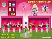 Цветы Барби