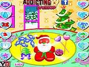 Рождественский пряник