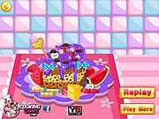 Мировая сладость