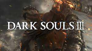 Геймплей Dark Souls III с Tokyo Game Show 2015