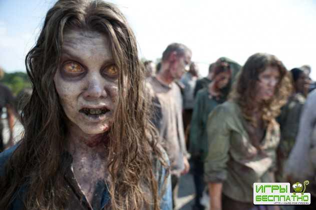 В H1Z1 появятся женщины, зомби...