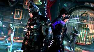 Ре-релиз PC-версии Batman: Arkham Knight состоится 28 октября