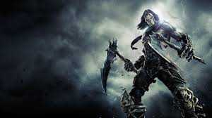 15 минут Darksiders II: The Definite Edition