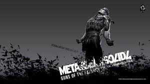 Konami планирует создание новой части Metal Gear Solid