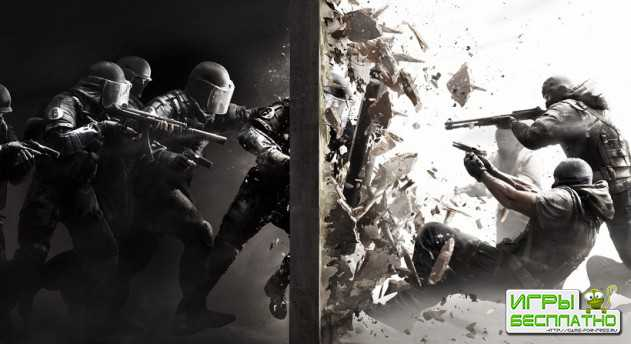 Системных требования Rainbow Six: Siege